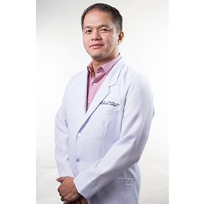 Dr. Reynaldo Molato